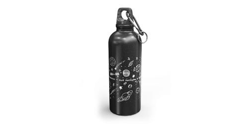 Бутылка для воды с логотипом