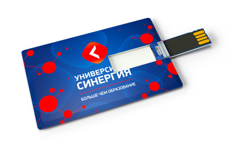 usb flash busines card