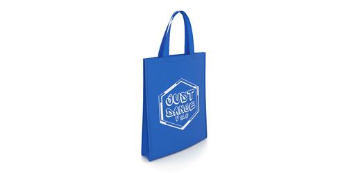 Купить сумку из спанбонда с логотипом
