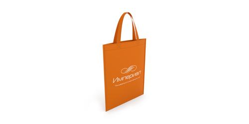 Пошив сумок из спанбонда