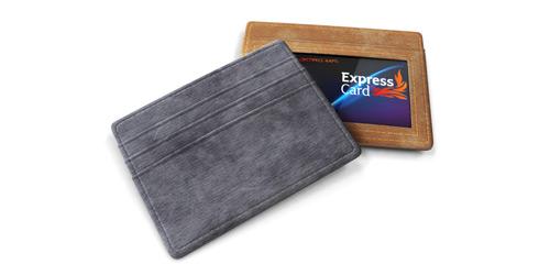 Карманы для карт и визиток