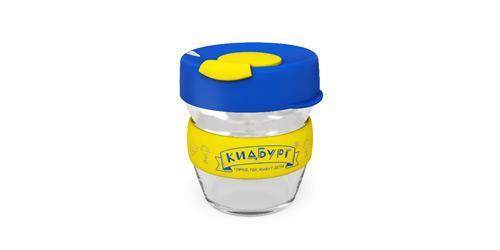Купить кружки с логотипом KeepCup