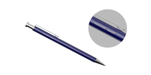 Ручка с лазерной гравировкой