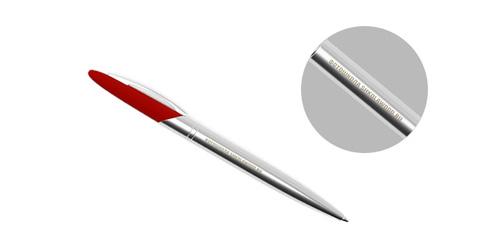 Ручка с нанесением логотипа