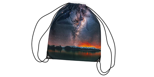 сумки-рюкзаки с логотипом
