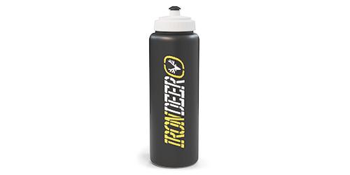 спортивная бутылка с нанесением логотипа (опт)