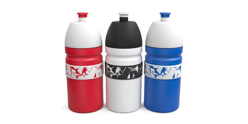 Спортивные бутылки для воды оптом