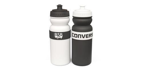 Спортивные бутылки с нанесением