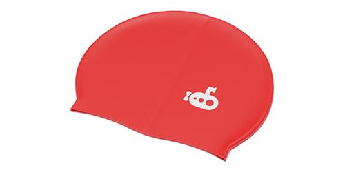 шапочки для плавания с логотипом