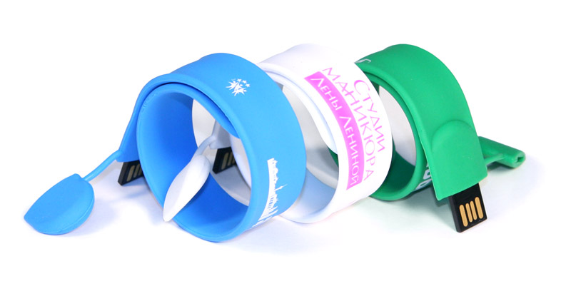 usb slap wristband2